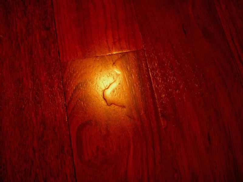 Jeff Pope Wood Flooring Inspections